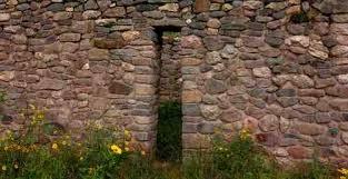 """""""The Narrow Door"""""""